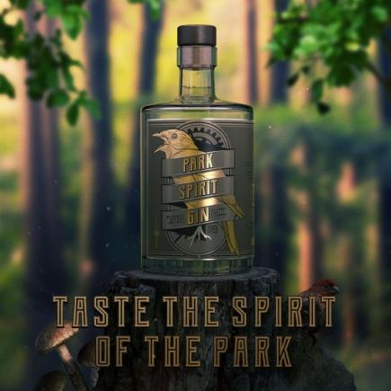 Taste the spirit of the Park